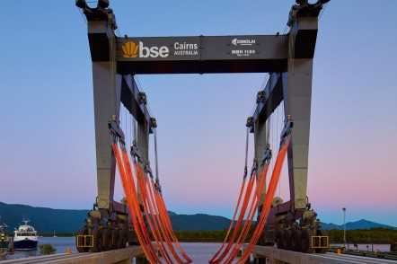 BSE Maritime Solutions